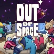 Carátula de Out of Space - Mac