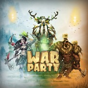 Carátula de Warparty - Xbox One