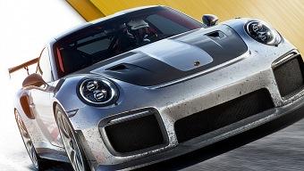 Turn 10 cuenta qué tal marcha el desarrollo de Forza Motorsport 8