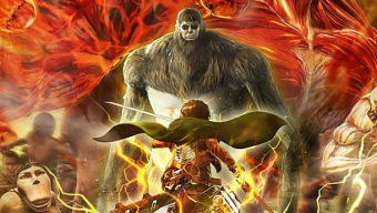 Análisis de Attack on Titan 2: Final Battle