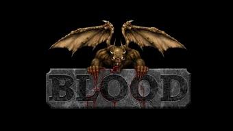 La remasterización de Blood apunta a un lanzamiento en abril