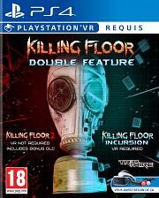 Carátula de Killing Floor Double Feature - PS4