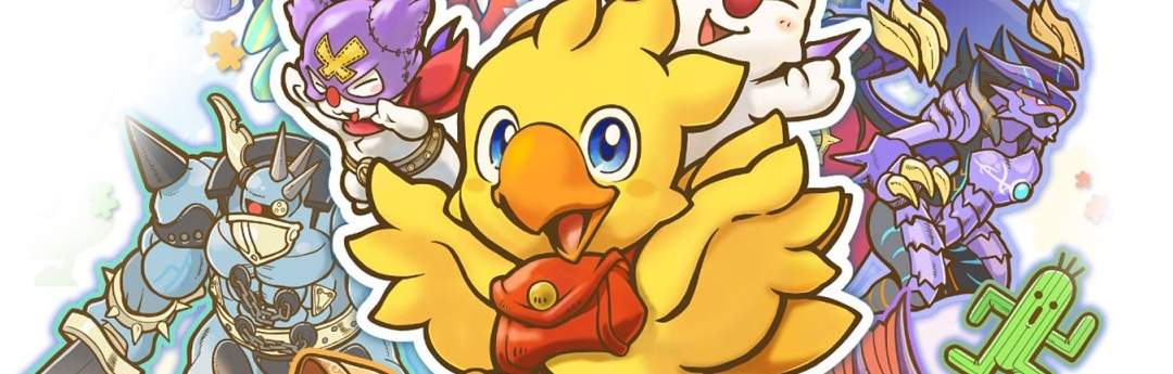 Análisis Chocobo's Mystery Dungeon Every Buddy!