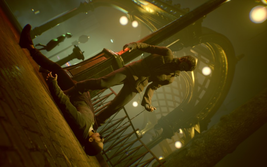 Vampire The Masquerade - Bloodlines 2 PC