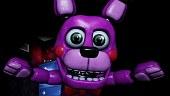 Juega ya a Five Nights at Freddy's VR: Help Wanted en PC y PSVR