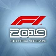 Carátula de F1 2019 - PS4