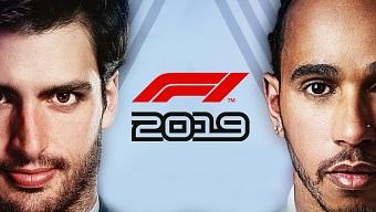 Gana una copia de F1 2019 con este rápido concurso