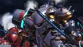 Tráiler gameplay de Project Sakura Wars en el Tokyo Game Show 2019