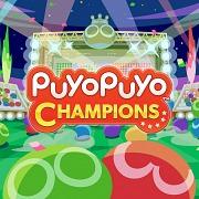 Carátula de Puyo Puyo Champions - Nintendo Switch