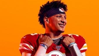 Estrella en portada de Madden NFL 20 sufre lesión y reaviva mito de la maldición de Madden