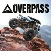 Carátula de Overpass - PS4