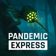 Carátula de Pandemic Express - PC
