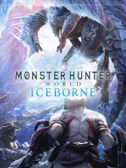 Carátula de Monster Hunter World: Iceborne - PC