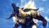 Tráiler de Raging Brachydios y Furious Rajang para Monster Hunter World: Iceborne