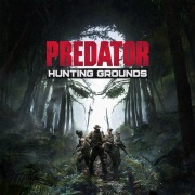 Carátula de Predator: Hunting Grounds - PS4