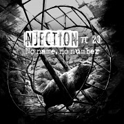 Carátula de Injection π23 'No name, no number' - PS4