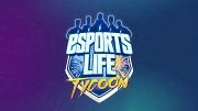 Carátula de Esports Life Tycoon - PC
