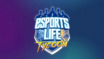 Esports Life Tycoon se lanza esta próxima semana en Steam