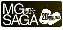 Anunciados los juegos y precio japonés del Metal Gear Solid 20th Anniversary Collection