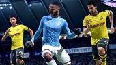 Tráiler de FIFA 20 con las nuevas características de sus partidos