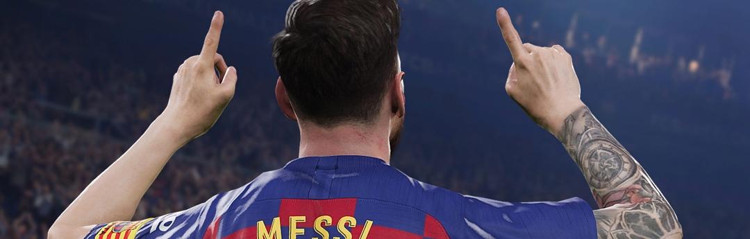 Análisis PES 2020 eFootball Pro Evolution Soccer 2020