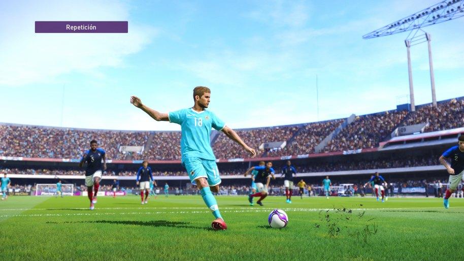 PES 2020 eFootball Pro Evolution Soccer 2020 análisis