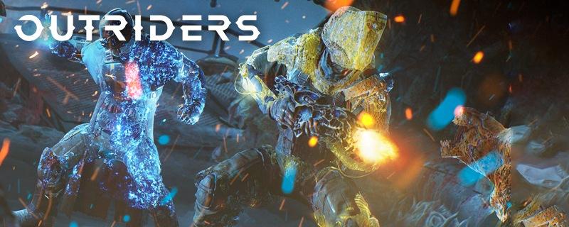 Probamos Outriders, el Gears of War que quiere ser Destiny