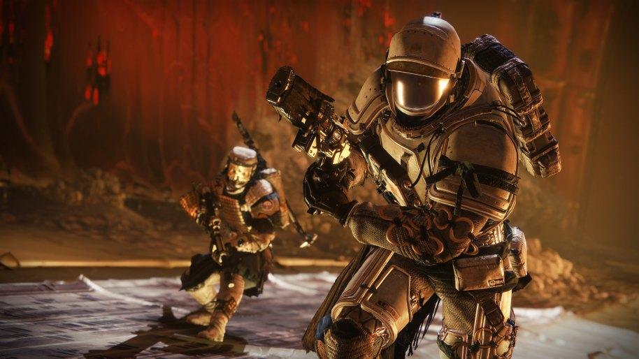 Destiny 2 - Shadowkeep