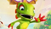 Gameplay Nintendo Treehouse de Yooka-Laylee and the Impossible Lair