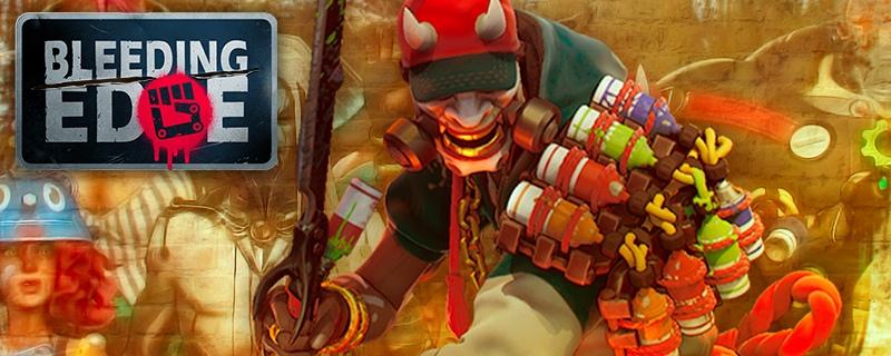 Jugamos a fondo Bleeding Edge, ¿se ganará un espacio entre los mejores hero arena?