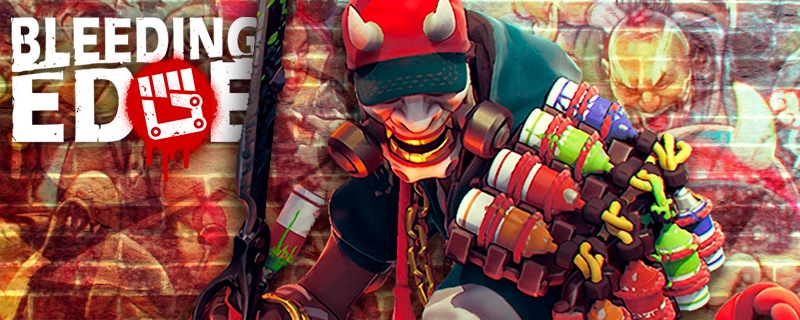 Bleeding Edge, intensidad combativa multijugador con personalidad