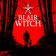 Carátula de Blair Witch - PC