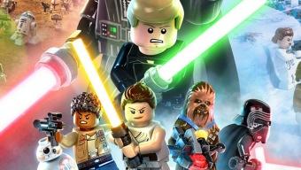 LEGO Star Wars The Skywalker Saga contará con casi 500 personajes, la mayoría de ellos jugables