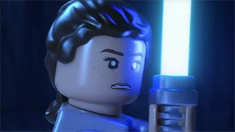 Filtran accidentalmente la supuesta fecha de estreno de LEGO Star Wars The Skywalker Saga