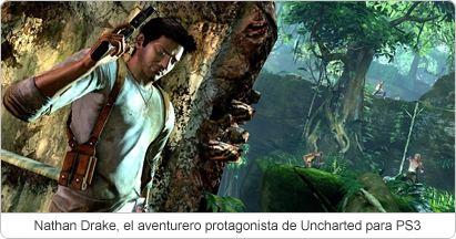 Uncharted también tendrá película