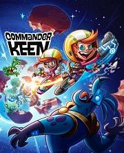 Carátula de Commander Keen - iOS