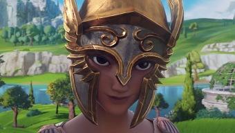 Gods & Monsters, el Zelda griego de los creadores de Assassin's Creed Odyssey