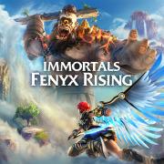 Carátula de Gods & Monsters - Xbox One