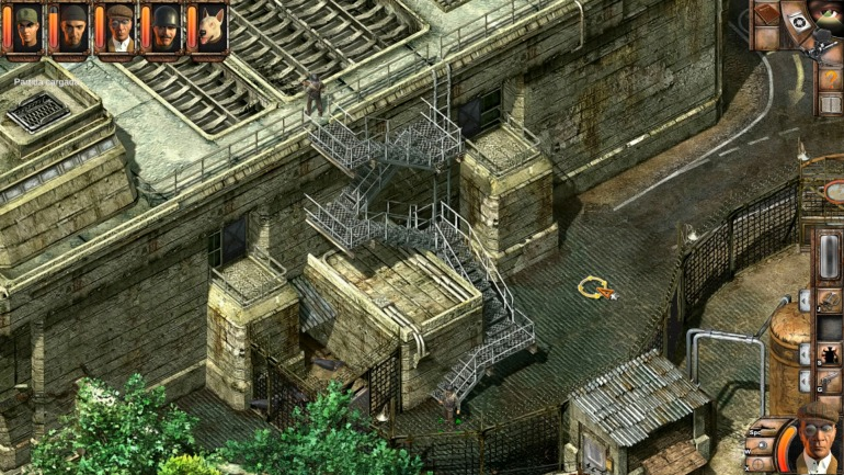 Imagen de Commandos 2 HD Remaster