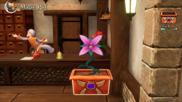 Imagen de Trials of Mana