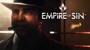 Carátula de Empire of Sin - PC