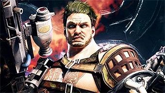 Contra Rogue Corps es el nuevo juego de la serie de Konami para PC y consolas