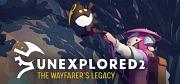 Carátula de Unexplored 2: The Wayfarer's Legacy - Nintendo Switch