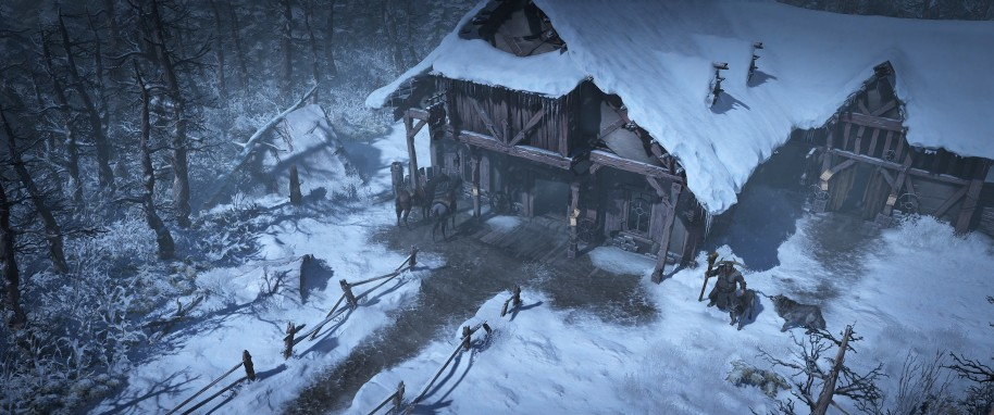 Diablo IV: Diablo IV, el espectacular action RPG que los fans querían