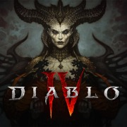 Carátula de Diablo IV - PS4