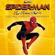 Carátula de Spider-Man: Far From Home - PC