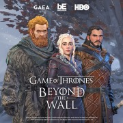 Carátula de Game of Thrones: Beyond the Wall - iOS