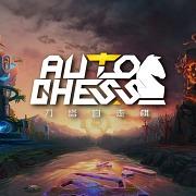 Carátula de Auto Chess - PC