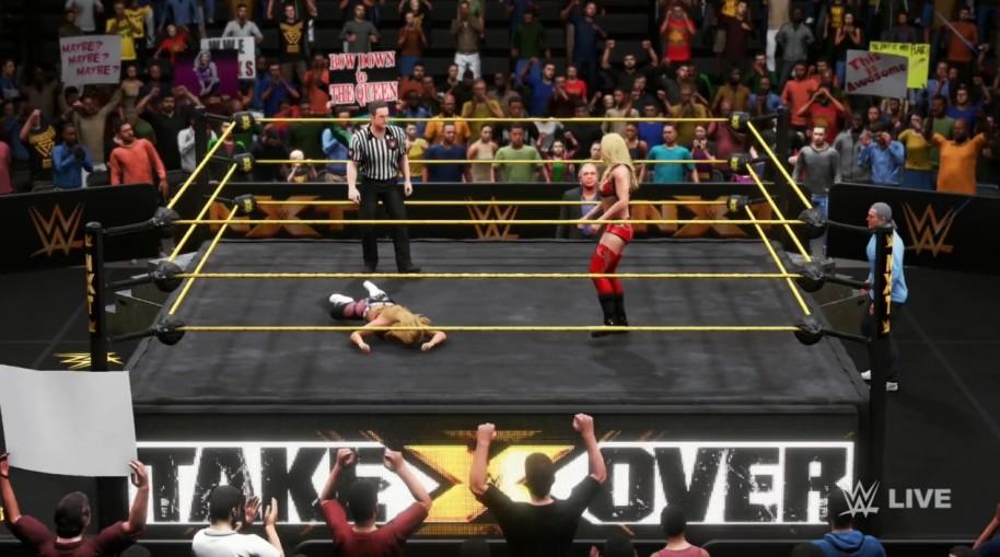 WWE 2K20: Hemos jugado 2 horas a WWE 2K20, ¿qué tal la WWE de 2K sin Yuke's?