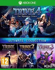 Carátula de Trine: Ultimate Collection - Xbox One